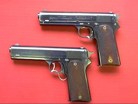 1905 Colt .45