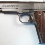 1941 Colt 1911A1