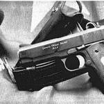 Colt Officer's Model