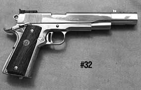 Colt Commander .38 Super