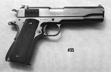 Colt Ace .22