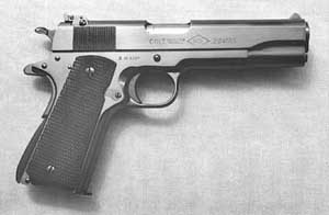Colt Ace Olympic