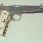 Colt Remington 1911
