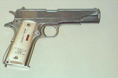 Colt Remington 1911