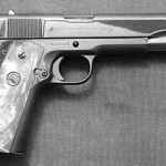 Series 70 Colt Government Model