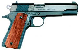 Springfield Standard