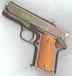 Detonics Pistol