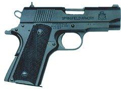 Springfield Mil-Spec Compact