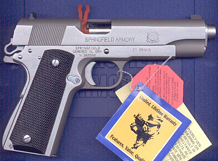 Springfield 9mm