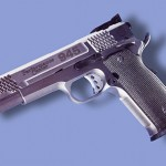 Smith and Wesson 945