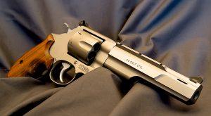 45 ACP Self-Defense and Range Training
