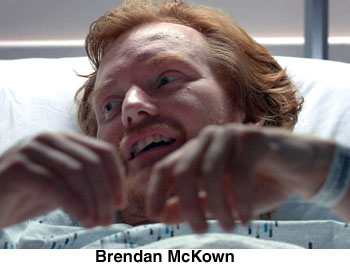 Brendan McKown