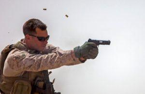 .45 ACP Self-Defense Ammo