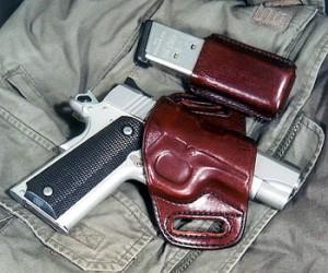 Kimber Pro Carry 1911 Pistol