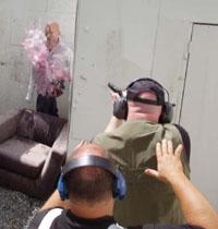 rangemaster shoothouse