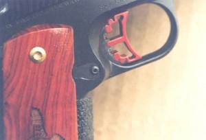 SVI Trigger Installed