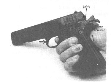 Figure 1. Safety test.
