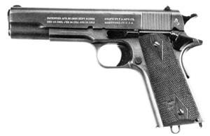 M1911 Final Prototype