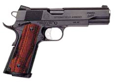 FBI HRT 1911 Pistol