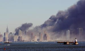 WTC Terrorist Attacks