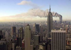 World Trade Center Crash NY 196