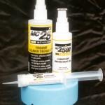 MC25 Mil-Com cleaner/degreaser