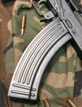 AK-47 Magazine Photo