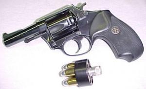 Charter Arms Bulldog .44 Special
