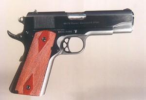 Colt Combat Commander 1911