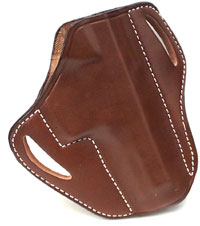 Dillon Leather Master Holster