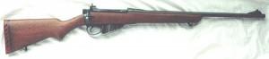 Enfield No. 4 Mk. 1 Rifle
