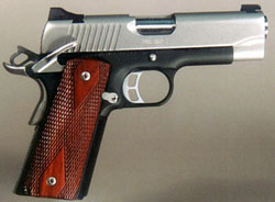 Kimber Pro CDP II - right side