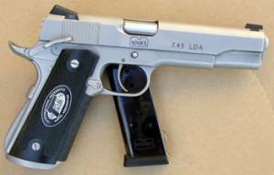 Para-Ordnance LDA 7.45 Pistol