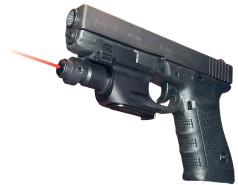 Glock Laser Sight
