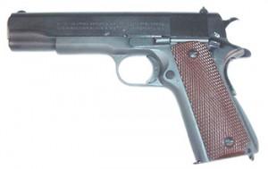 Colt M1911A1 Reproduction