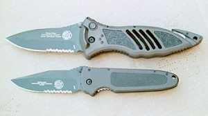 Masters of Defense Knives