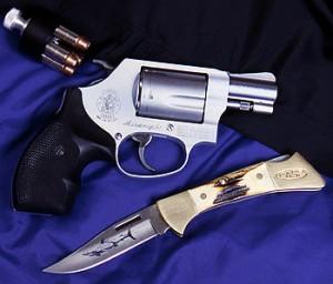 S&W Model 637