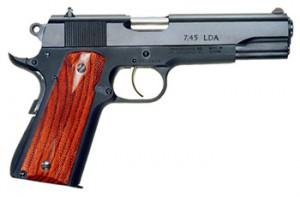 Para-Ordnance 7.45 LDA Pistol