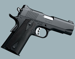 Kimber Pro Carry II in 9mm