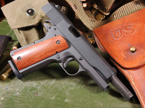 Rock Island Armory M1911A1