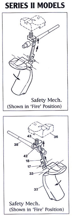 firing pin block diagram