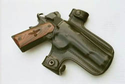 Gunsite 1911 Pistol