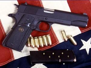 Springfield Armory Mil-Spec