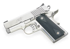 Kimber Ultra Carry Stainless