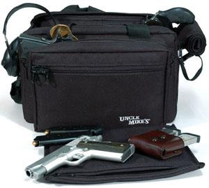 Uncle Mike's Range Bag