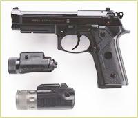 Beretta Vertec
