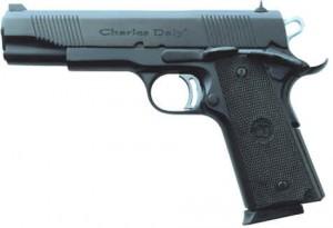 Charles Daly Field Pistol