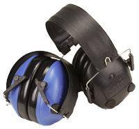 Dillon Precision HP-1 Electronic Hearing Protection Photo