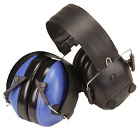 Dillon Precision HP-1 Electronic Hearing Protectors
