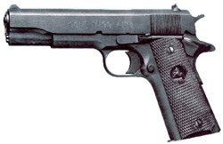 New Rollmarked Colt M1991A1 .45acp Government Model